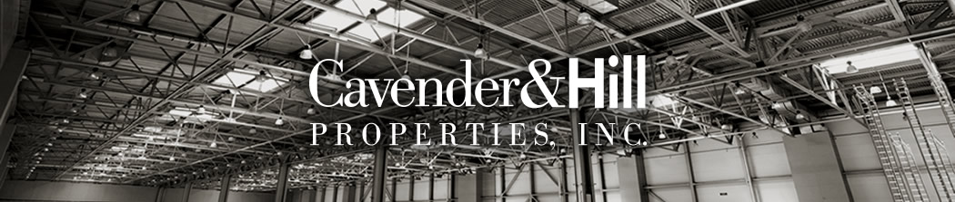 Cavender & Hill Properties, Inc.