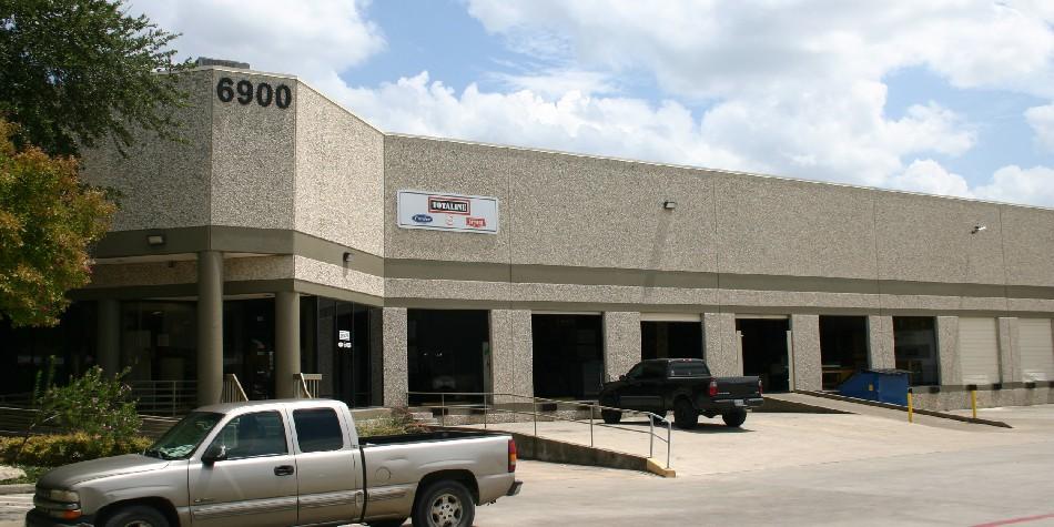 Alamo Downs Distribution Center