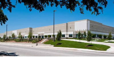 Alamo Ridge Business Park 1