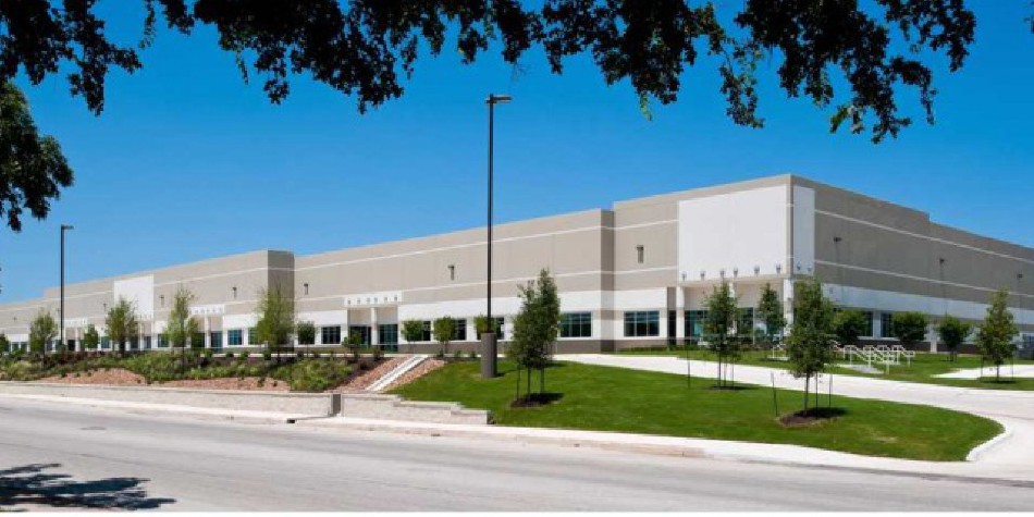 Featured Listing: Alamo Ridge Business Park 1