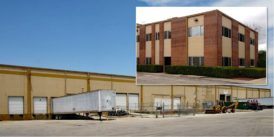 Director Drive Corporate Distribution Center
