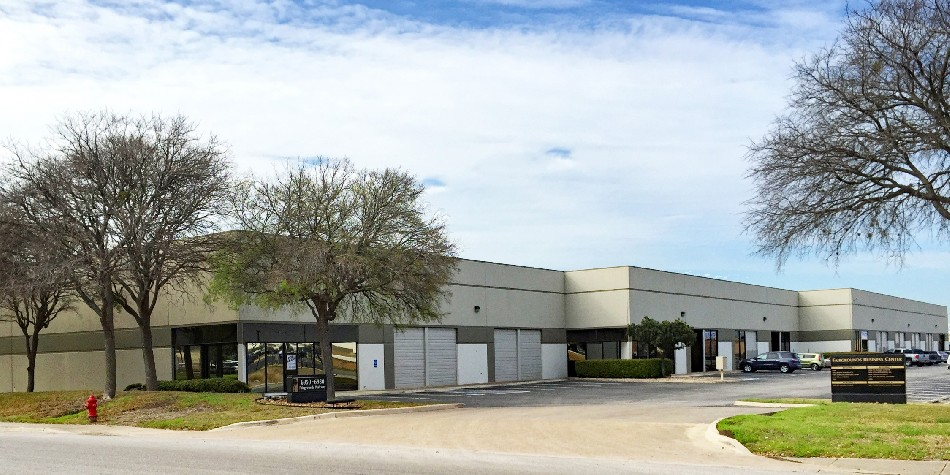 Fairgrounds Business Center