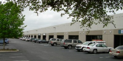 Wetmore Business Park 1