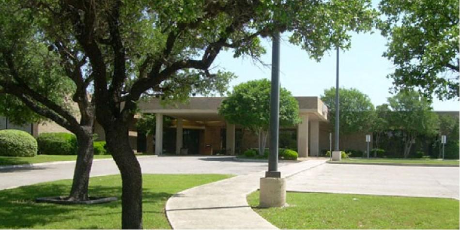 BAMC Heights Business Center