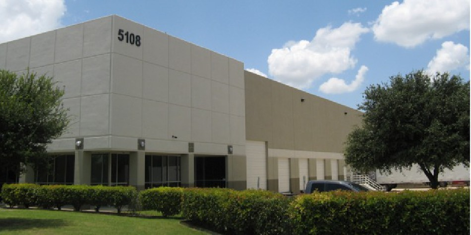 Rittiman Distribution Center 1