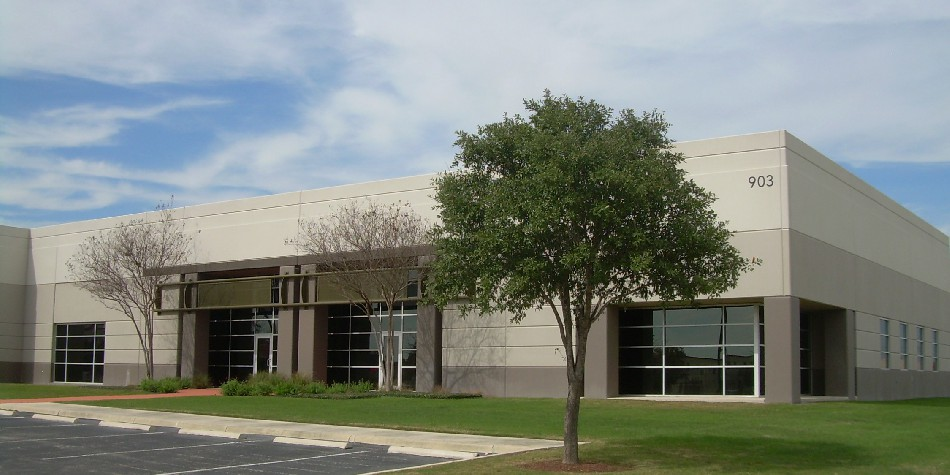 Port San Antonio - 903 Billy Mitchell Blvd.