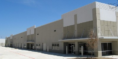 Wetmore Business Park 7