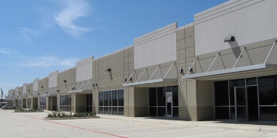 Wetmore Business Center 5