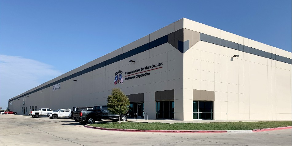 Featured Listing: Cornerstone Industrial Park Bldg 3