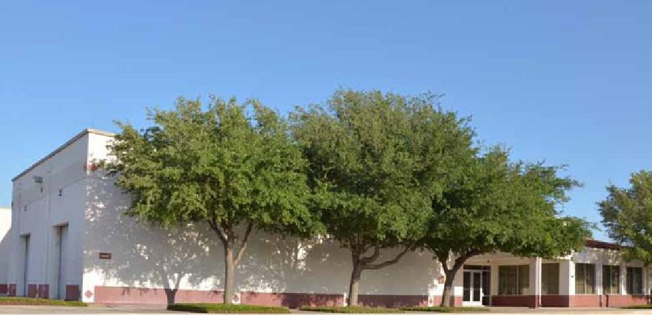 Port San Antonio - 311 N. Frank Luke Drive