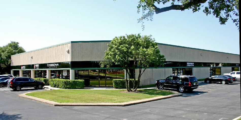Blossom Business Center
