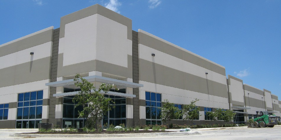 Featured Listing: Eisenhauer Point Business Park 2