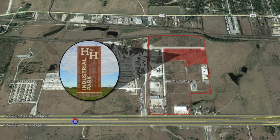 H and H Industrial Park Phase II