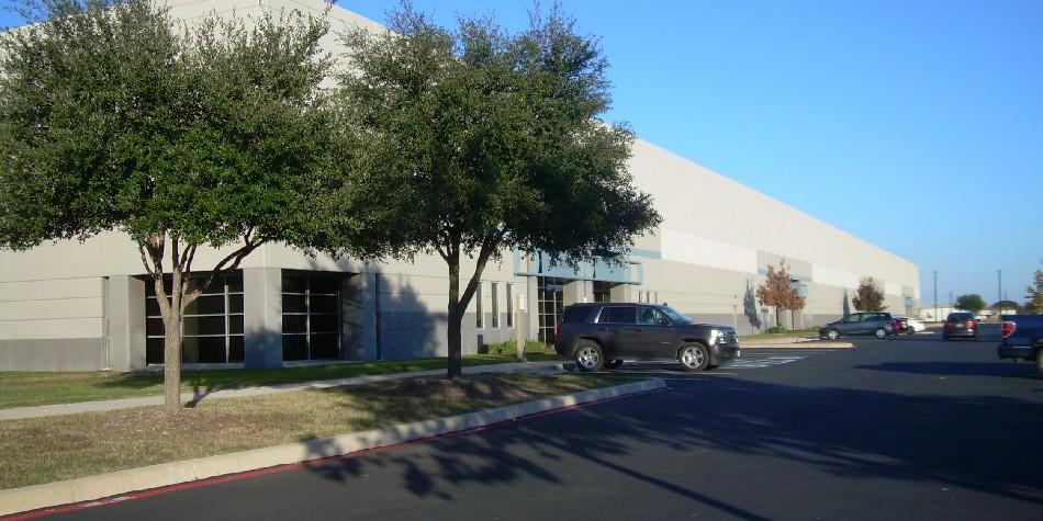 Port San Antonio - 913 Billy Mitchell Blvd.