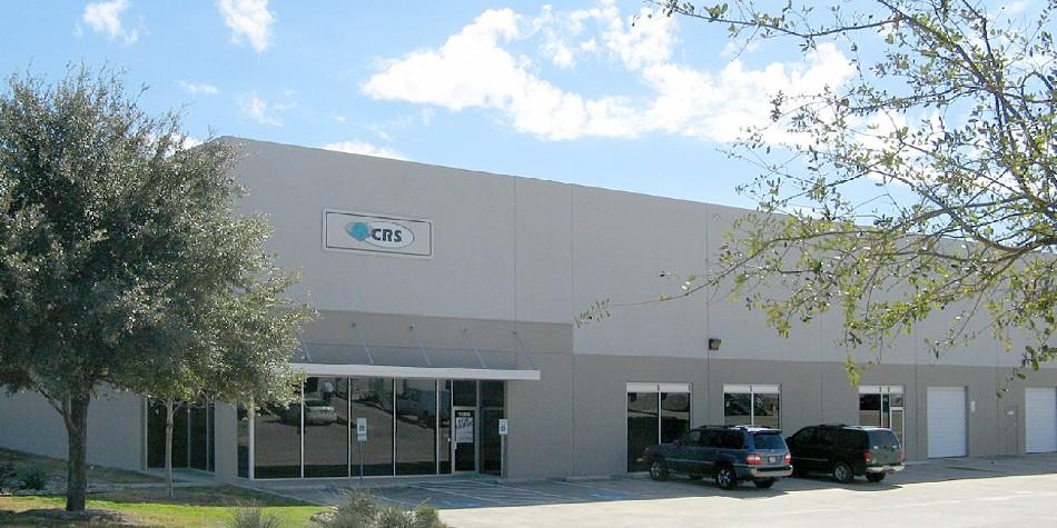 Wetmore Business Center 2