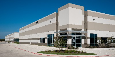 Eisenhauer Point Business Park 3