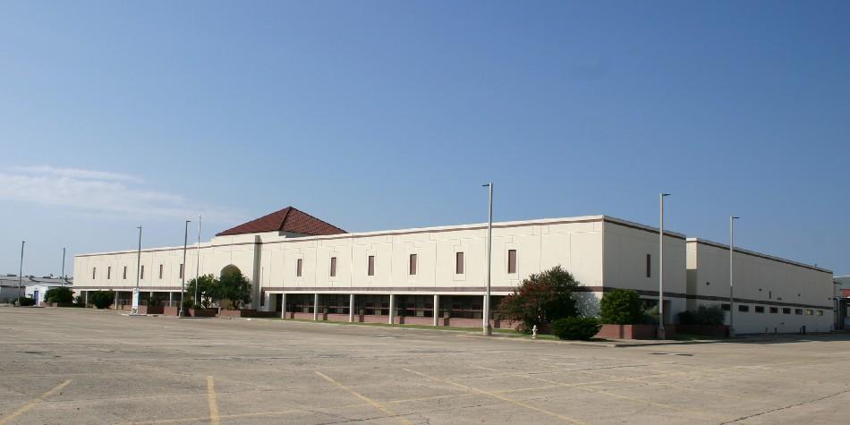 Port San Antonio - 391 Industrial Park