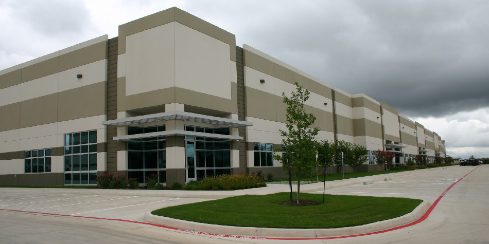 Eisenhauer Point Business Park 5