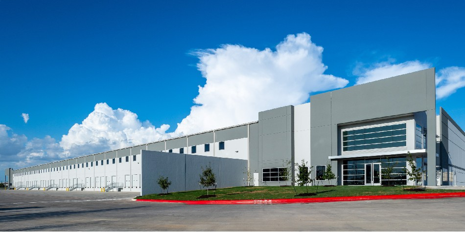 Featured Listing: Foster Ridge Distribution Center
