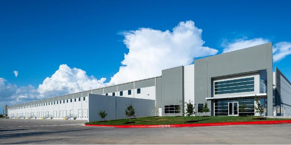 Foster Ridge Distribution Center