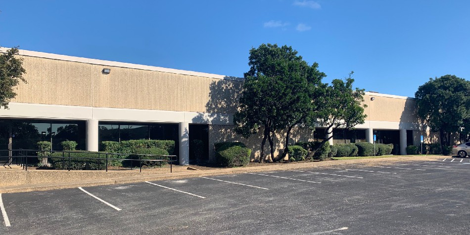 University Park Service Center