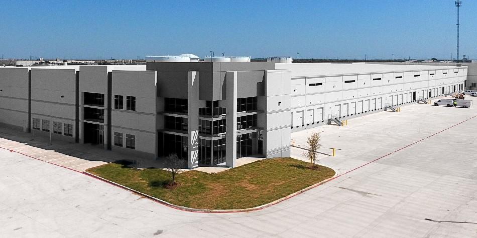 Ridgeview 35 - Building 1