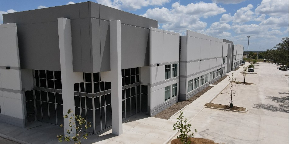 Ridgeview 35 - Building 2
