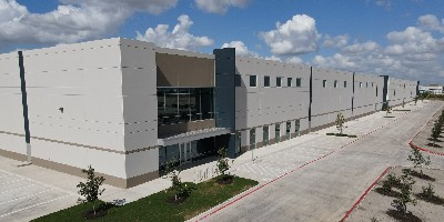 Cornerstone Business Park Bld. 1