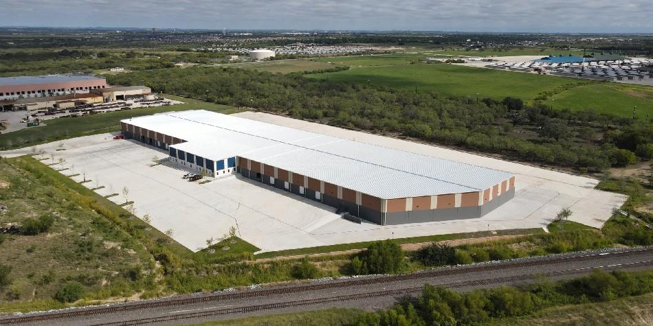 South Park Industrial Park