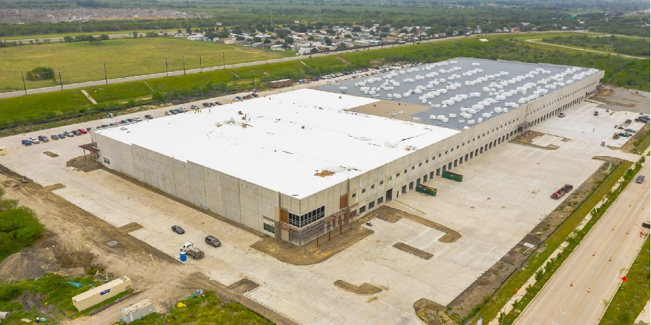 Featured Listing: Brooks Industrial One