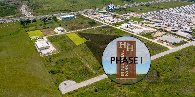 H and H Industrial Park Phase I