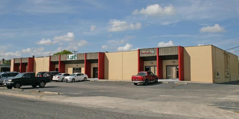 Hillpoint Business Center