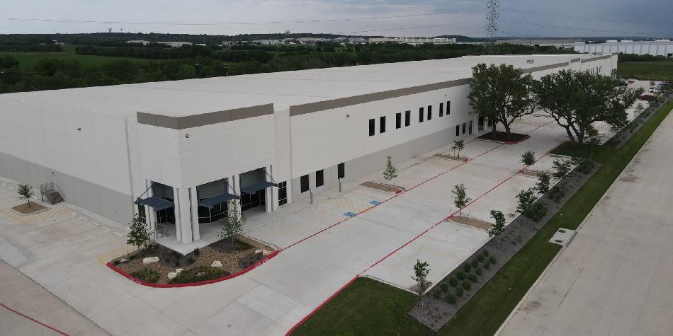 Enterprise Industrial Park VI